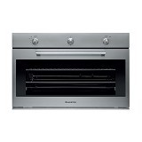 ARISTON Oven Tanam Gas [MKG 21 IX] (Merchant) - Oven