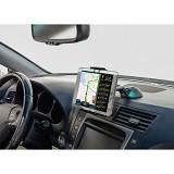 ARKON SM714-R Deluxe Mini Windshield Mount (c) - GPS & Tracker Aksesori