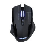 ARMAGGEDDON Starship III (Merchant) - Gaming Mouse