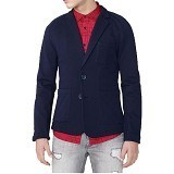 ARMANI EXCHANGE Soft Knit Blazer Size L (Merchant)