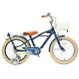"ASAHI Briller 16"" - Navy - Sepeda Anak"