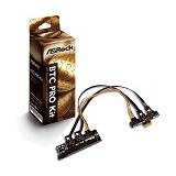 ASROCK H81 BTC PRO Kit - Modif Spare Part