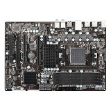 ASROCK Motherboard Socket AM3/AM3+ [970 Pro3 R2.0] (Merchant) - Motherboard Amd Socket Am3 / Am3+