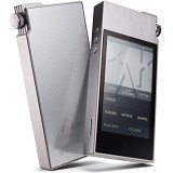 ASTELL & KERN MP3 Player [AK120 II] - Stone Silver