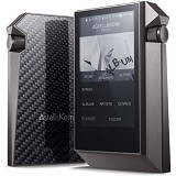 ASTELL & KERN MP3 Player [AK240] - Gun Metal - Mp3 Players