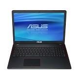ASUS Notebook X550VX-DM701 Non Windows - Black Red (Merchant) - Notebook / Laptop Consumer Intel Core I7