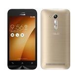 ASUS Zenfone Go [ZB452KG] 8MP - Gold (Merchant) - Smart Phone Android