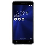 ASUS Zenfone 3 (32GB/4GB RAM) [ZE520KL] - Black - Smart Phone Android