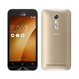 ASUS Zenfone Go 3G (8GB/1GB RAM) [ZB500KG] - Gold (Merchant) - Smart Phone Android