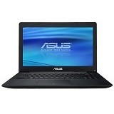 ASUS Notebook X453SA-WX001 Non Windows - Black (Merchant) - Notebook / Laptop Consumer Intel Celeron