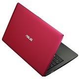 ASUS Notebook X200MA-KX639D Non Windows - Red (Merchant) - Notebook / Laptop Consumer Intel Celeron