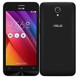 ASUS ZenFone Go (8GB/2GB RAM) [ZC451TG] - Black (Merchant) - Smart Phone Android