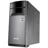 ASUS Desktop M32AD-ID011D Non Windows (Merchant) - Desktop Tower / Mt / Sff Intel Core I5