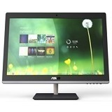 ASUS EeeTop ET2030IUT-BE004M All-in-One Non Windows (Merchant) - Desktop All in One Intel Dual Core