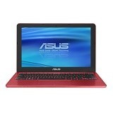ASUS Notebook [E202SA-FD114D] Non Windows - Red (Merchant) - Notebook / Laptop Consumer Intel Celeron