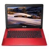 ASUS Notebook A455LF-WX161D Non Windows - Red (Merchant) - Notebook / Laptop Consumer Intel Core I3