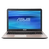 ASUS Notebook A556UB-XX190T - Gold (Merchant) - Notebook / Laptop Consumer Intel Core I7