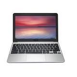 ASUS Chromebook C201PA - Dark Navy Blue - Notebook / Laptop Consumer Rockchip Quad Core