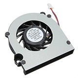 HP Cooling Fan UDQFZER03C1N For 110-1000 110-1100 537613-001 (Merchant) - Notebook Cooler