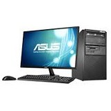 ASUS Business Desktop D620MT (Core i5-6400)