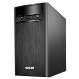 ASUS Desktop K31AD-ID028D Non Windows (Merchant) - Desktop Tower / Mt / Sff Intel Dual Core