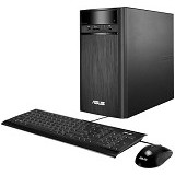 ASUS Desktop [K31CD-10010D] Non Windows (Merchant) - Desktop Tower / Mt / Sff Intel Core I3