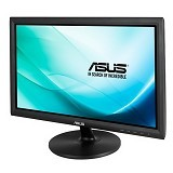 ASUS LED Monitor Touchscreen [VT-207 N] - Monitor Led 15 Inch - 19 Inch