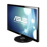 ASUS LED Monitor 27 Inch [VG-278 HE] - Monitor LED Above 20 inch