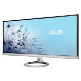 ASUS LED Monitor 29 Inch [MX299Q] - Monitor Led Above 20 Inch