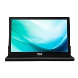 ASUS LED Monitor 15.6 Inch Portable [MB169B+] - Monitor Led 15 Inch - 19 Inch