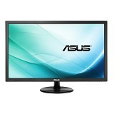ASUS LED Monitor 23.6 Inch [VP247H] - Monitor LED Above 20 inch