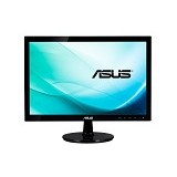 ASUS LED Monitor 18.5 Inch [VS197DE] - Monitor LED 15 inch - 19 inch
