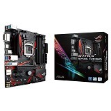 ASUS Motherboard Socket LGA 1151 [ROG STRIX B250G GAMING] - Motherboard Intel Socket Lga1151