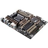 ASUS Motherboard Socket AM3/AM3+ [SABERTOOTH 990FX R2.0] - Motherboard Amd Socket Am3 / Am3+