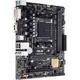 ASUS Motherboard Socket FM2/FM2+ [A68HM-E] - Motherboard AMD Socket FM2 / FM2+