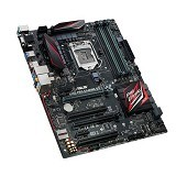 ASUS Motherboard Socket LGA 1151 [B150 Pro Gaming D3] (Merchant) - Motherboard Intel Socket Lga1151