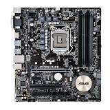 ASUS Motherboard Socket LGA 1151 [H170M-E D3] - Motherboard Intel Socket LGA1150