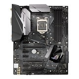 ASUS Motherboard Socket LGA 1151 [ROG STRIX Z270E GAMING] - Motherboard Intel Socket Lga1151