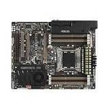 ASUS Motherboard Socket LGA2011 [Sabertooth X79] - Motherboard Intel Socket LGA2011