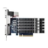 ASUS NVIDIA GeForce GT 710 [GT710-2-SL] - VGA Card NVIDIA