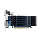 ASUS NVIDIA GeForce GT 730 2GB [GT730-SL-2GD5-BRK] - Vga Card Nvidia