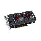 ASUS NVIDIA GeForce GTX 950 2GB STRIX [STRIX-GTX950-DC2OC-2GD5] - Vga Card Nvidia