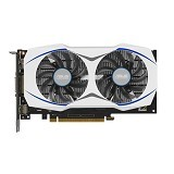 ASUS NVIDIA GeForce GTX 950 [GTX950-OC-2GD5]