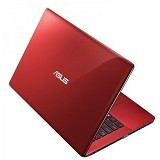 ASUS Notebook A455LA-WX669D Non Windows [A455LA-WX669D] - Red - Notebook / Laptop Consumer Intel Core I3