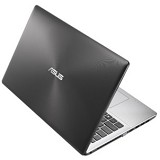 ASUS Notebook A455LD-WX101D Non Windows - Black - Notebook / Laptop Consumer Intel Core i5