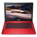 ASUS Notebook A455LF-WX041T - Red - Notebook / Laptop Consumer Intel Core i5