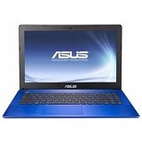 ASUS Notebook A455A455LF-WX159D Non Windows - Blue (Merchant) - Notebook / Laptop Consumer Intel Core I3