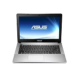 ASUS Notebook A455LN-WX030D Non Windows - Black - Notebook / Laptop Consumer Intel Core i7