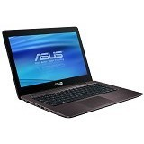 ASUS Notebook A456UR-WX036D Non Windows - Dark Brown