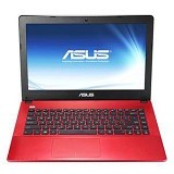 ASUS Notebook A456UR-WX03D Non Windows - Red (Merchant) - Notebook / Laptop Consumer Intel Core I7